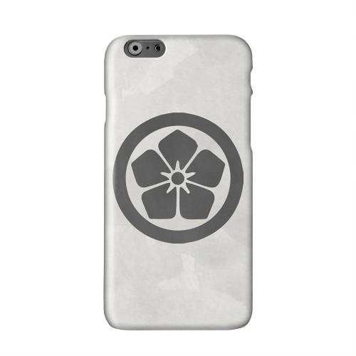 Kikyo Kamon on Paper v.1 Solid White Hard Case Cover for Apple iPhone 6 PLUS/6S PLUS (5.5 inch)