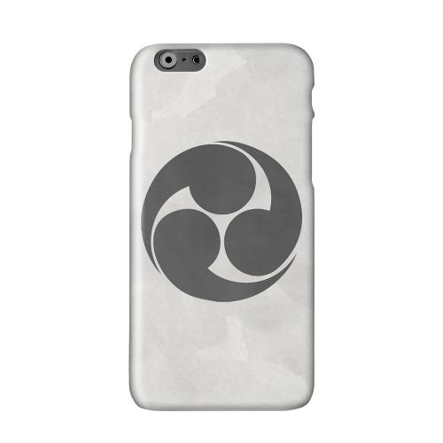 Tomoe Kamon on Paper v.1 Solid White Hard Case Cover for Apple iPhone 6 PLUS/6S PLUS (5.5 inch)