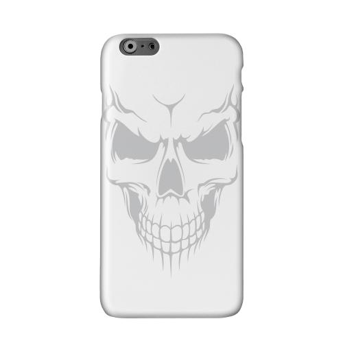 Evil Dead Mesh on White Solid White Hard Case Cover for Apple iPhone 6 PLUS/6S PLUS (5.5 inch)