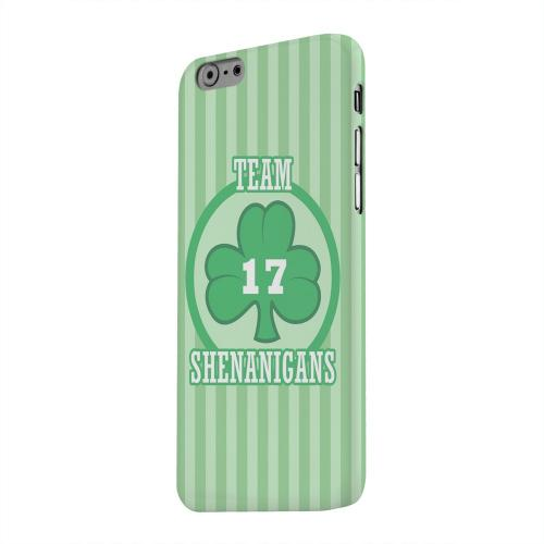 Geeks Designer Line (GDL) Apple iPhone 6 Matte Hard Back Cover - Team Shenanigans