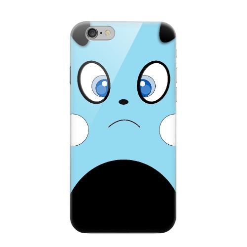 Geeks Designer Line (GDL) Apple iPhone 6 Matte Hard Back Cover - Puppichu