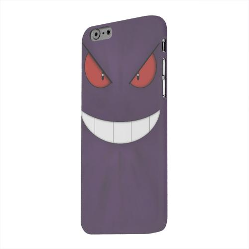 Geeks Designer Line (GDL) Apple iPhone 6 Matte Hard Back Cover - Evil Garp