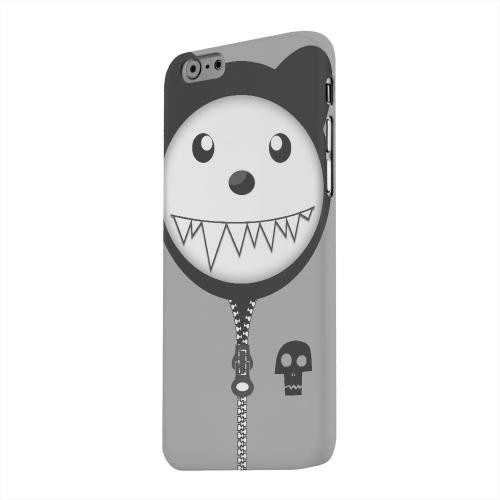 Geeks Designer Line (GDL) Apple iPhone 6 Matte Hard Back Cover - Grimmycat