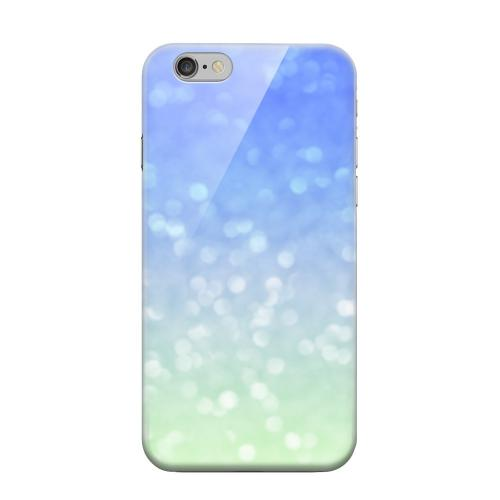 Geeks Designer Line (GDL) Apple iPhone 6 Matte Hard Back Cover - Menthe Blue