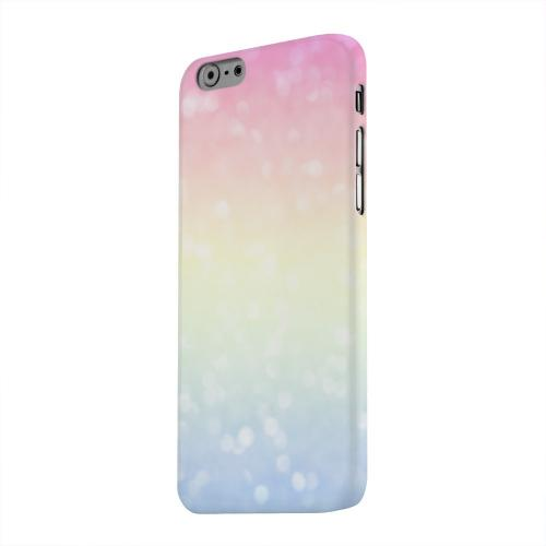 Geeks Designer Line (GDL) Apple iPhone 6 Matte Hard Back Cover - Pale Prismatic