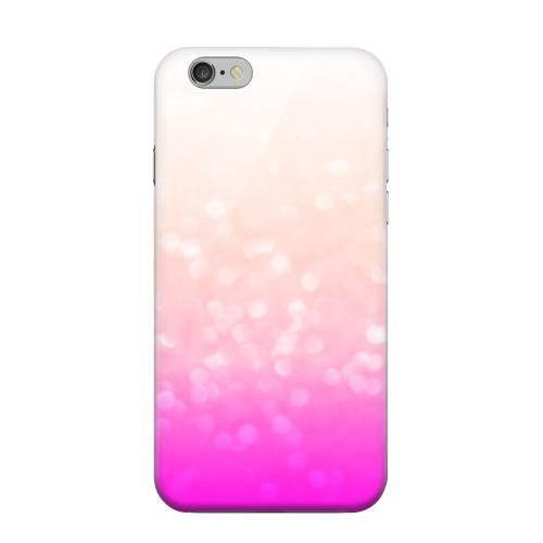 Geeks Designer Line (GDL) Apple iPhone 6 Matte Hard Back Cover - Deep Blush