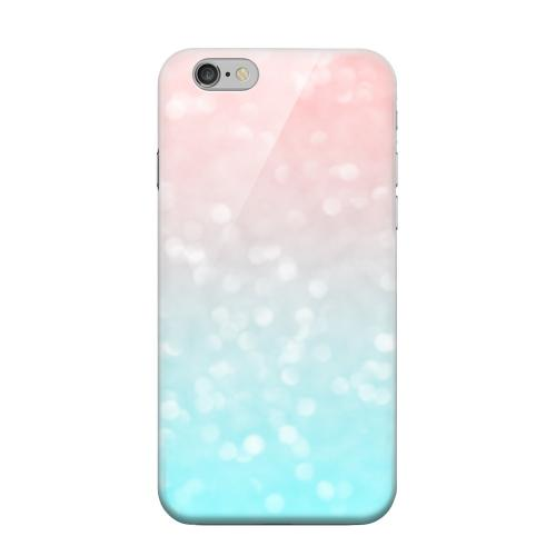 Geeks Designer Line (GDL) Apple iPhone 6 Matte Hard Back Cover - Light Whimsy