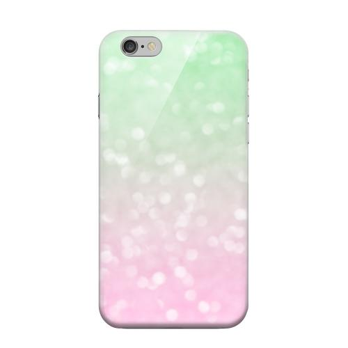 Geeks Designer Line (GDL) Apple iPhone 6 Matte Hard Back Cover - Pastel Stop 'n Go