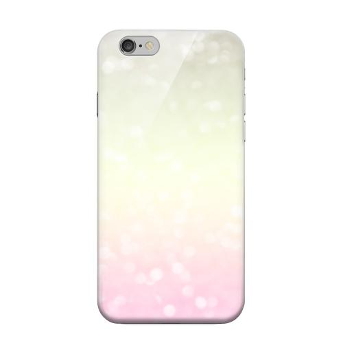 Geeks Designer Line (GDL) Apple iPhone 6 Matte Hard Back Cover - Neapolitan