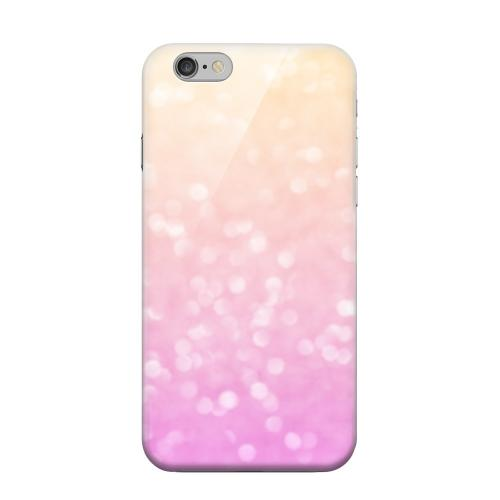 Geeks Designer Line (GDL) Apple iPhone 6 Matte Hard Back Cover - Sorbet