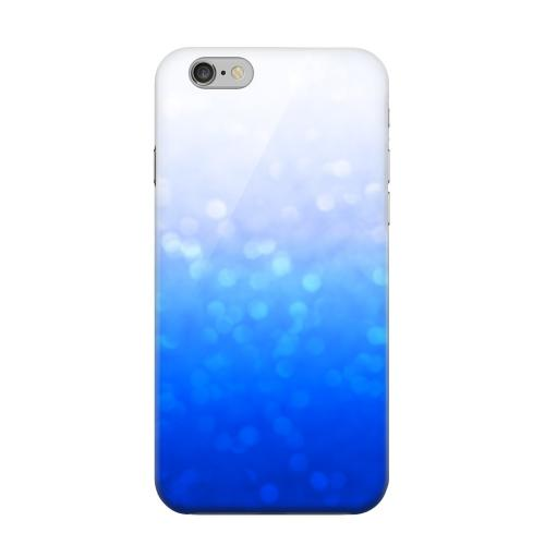 Geeks Designer Line (GDL) Apple iPhone 6 Matte Hard Back Cover - Into the Deep