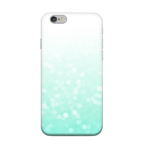 Geeks Designer Line (GDL) Apple iPhone 6 Matte Hard Back Cover - Crystal Menthe