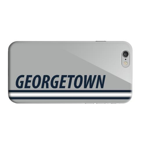 Geeks Designer Line (GDL) Apple iPhone 6 Matte Hard Back Cover - Georgetown