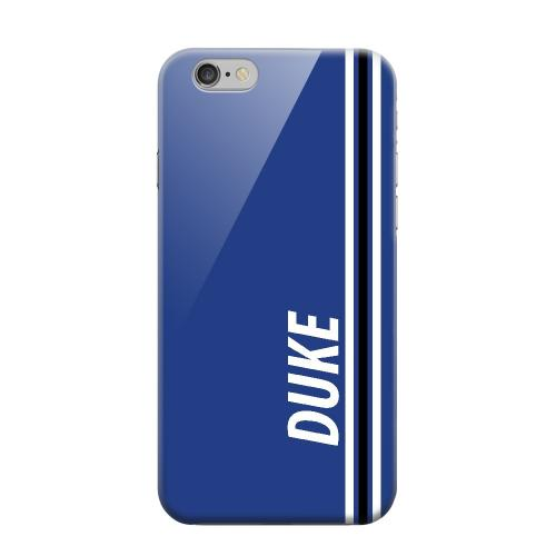 Geeks Designer Line (GDL) Apple iPhone 6 Matte Hard Back Cover - Duke