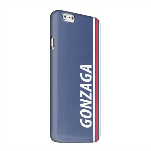 Geeks Designer Line (GDL) Apple iPhone 6 Matte Hard Back Cover - Gonzaga