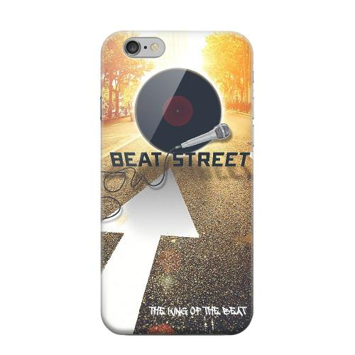 Geeks Designer Line (GDL) Apple iPhone 6 Matte Hard Back Cover - Beatstreet