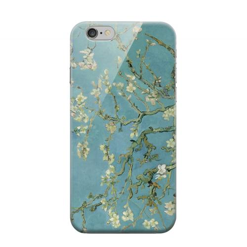 Geeks Designer Line (GDL) Apple iPhone 6 Matte Hard Back Cover - Almond Blossom by Vincent van Gogh