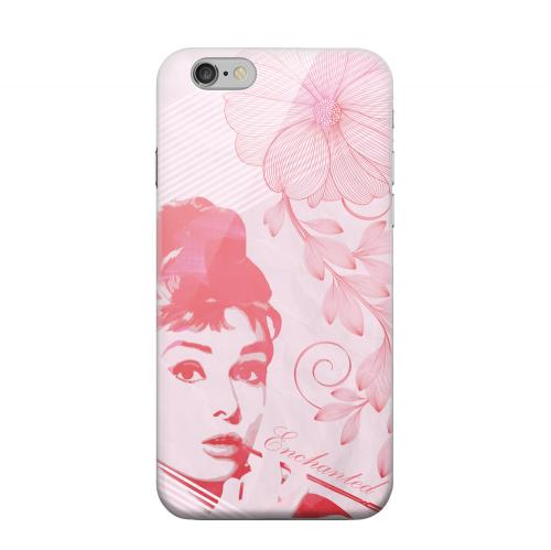 Geeks Designer Line (GDL) Apple iPhone 6 Matte Hard Back Cover - Enchanted