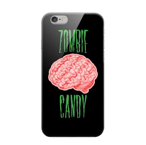 Geeks Designer Line (GDL) Apple iPhone 6 Matte Hard Back Cover - Zombie Candy