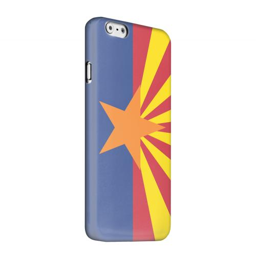 Geeks Designer Line (GDL) Apple iPhone 6 Matte Hard Back Cover - Arizona