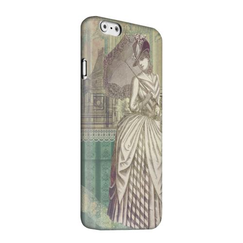 Geeks Designer Line (GDL) Apple iPhone 6 Matte Hard Back Cover - Southern Belle