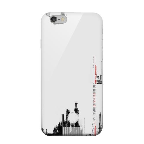 Geeks Designer Line (GDL) Apple iPhone 6 Matte Hard Back Cover - Factory B