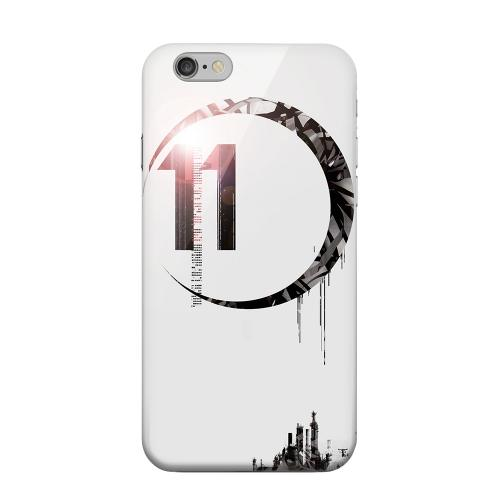Geeks Designer Line (GDL) Apple iPhone 6 Matte Hard Back Cover - Moon 11