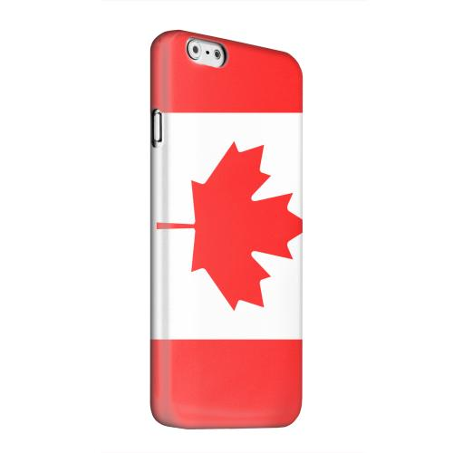 Geeks Designer Line (GDL) Apple iPhone 6 Matte Hard Back Cover - Canada