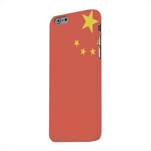 Geeks Designer Line (GDL) Apple iPhone 6 Matte Hard Back Cover - China