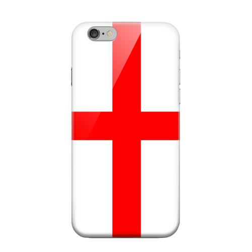 Geeks Designer Line (GDL) Apple iPhone 6 Matte Hard Back Cover - England