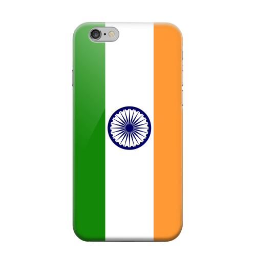 Geeks Designer Line (GDL) Apple iPhone 6 Matte Hard Back Cover - India