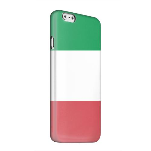 Geeks Designer Line (GDL) Apple iPhone 6 Matte Hard Back Cover - Italy