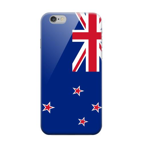 Geeks Designer Line (GDL) Apple iPhone 6 Matte Hard Back Cover - New Zealand