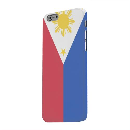 Geeks Designer Line (GDL) Apple iPhone 6 Matte Hard Back Cover - Philippines