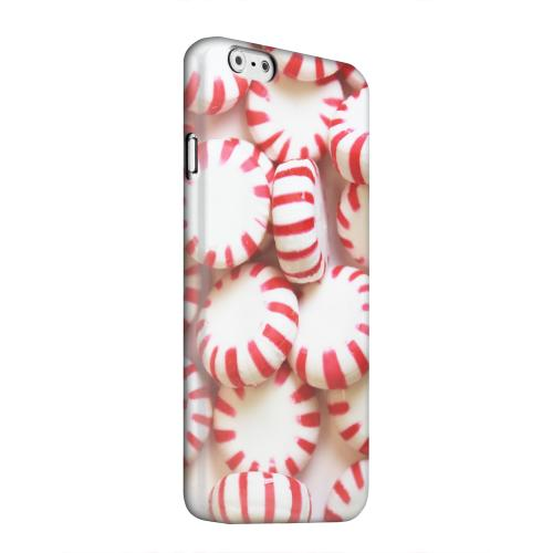 Geeks Designer Line (GDL) Apple iPhone 6 Matte Hard Back Cover - Peppermints