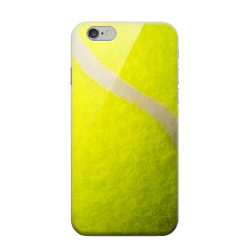 Geeks Designer Line (GDL) Apple iPhone 6 Matte Hard Back Cover - Tennis Ball