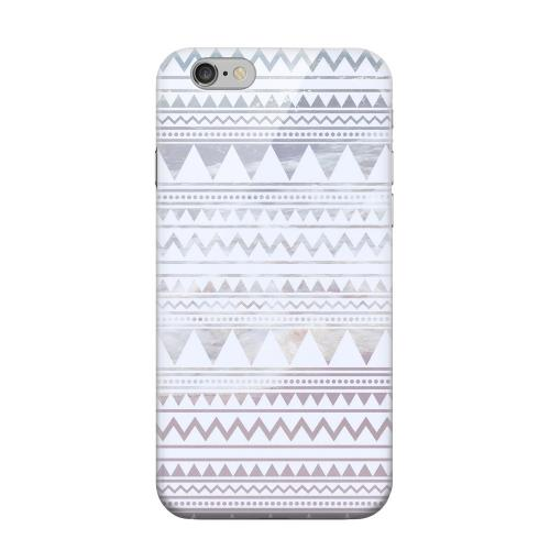 Geeks Designer Line (GDL) Apple iPhone 6 Matte Hard Back Cover - Beach Pattern