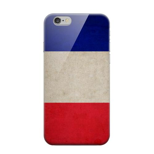 Geeks Designer Line (GDL) Apple iPhone 6 Matte Hard Back Cover - Grunge France