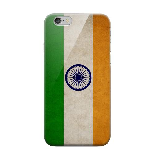 Geeks Designer Line (GDL) Apple iPhone 6 Matte Hard Back Cover - Grunge India