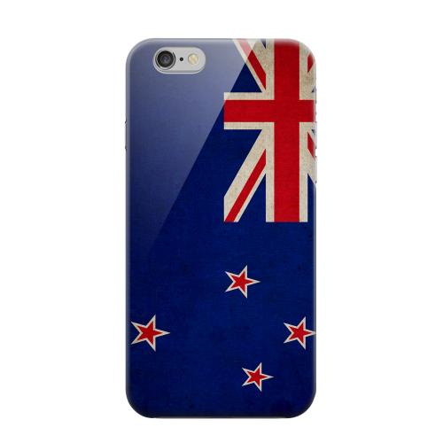 Geeks Designer Line (GDL) Apple iPhone 6 Matte Hard Back Cover - Grunge New Zealand