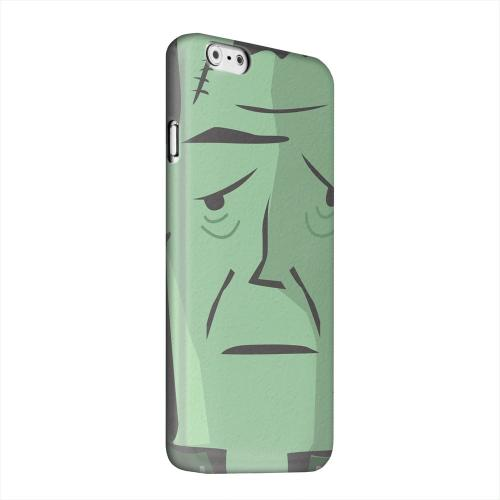 Geeks Designer Line (GDL) Apple iPhone 6 Matte Hard Back Cover - Lonely Frankenstein