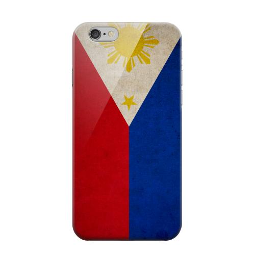 Geeks Designer Line (GDL) Apple iPhone 6 Matte Hard Back Cover - Grunge Philippines