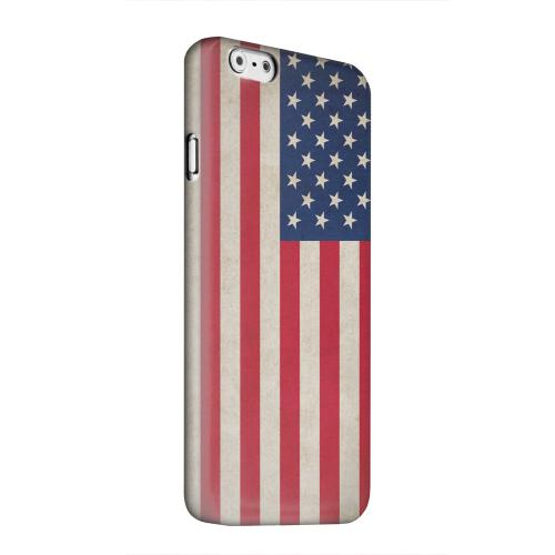 Geeks Designer Line (GDL) Apple iPhone 6 Matte Hard Back Cover - Grunge United States