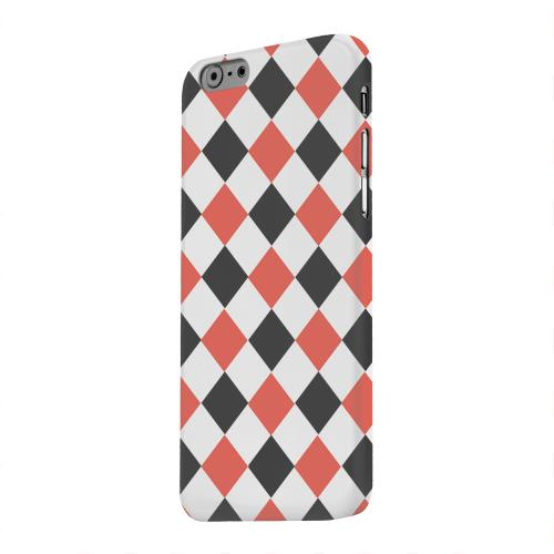 Geeks Designer Line (GDL) Apple iPhone 6 Matte Hard Back Cover - Charlatan