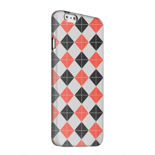 Geeks Designer Line (GDL) Apple iPhone 6 Matte Hard Back Cover - Charlatan Tiles