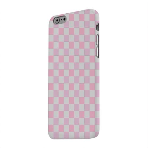 Geeks Designer Line (GDL) Apple iPhone 6 Matte Hard Back Cover - Pinkish