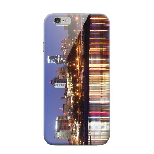 Geeks Designer Line (GDL) Apple iPhone 6 Matte Hard Back Cover - Kansas City