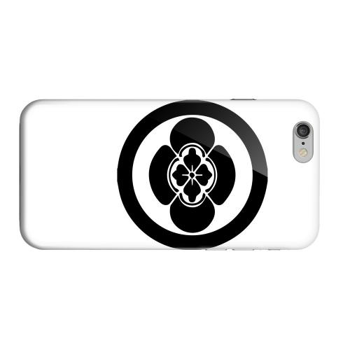 Geeks Designer Line (GDL) Apple iPhone 6 Matte Hard Back Cover - Boke Kamon