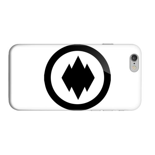 Geeks Designer Line (GDL) Apple iPhone 6 Matte Hard Back Cover - Hishi Kamon
