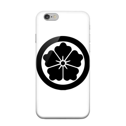 Geeks Designer Line (GDL) Apple iPhone 6 Matte Hard Back Cover - Karahana Kamon